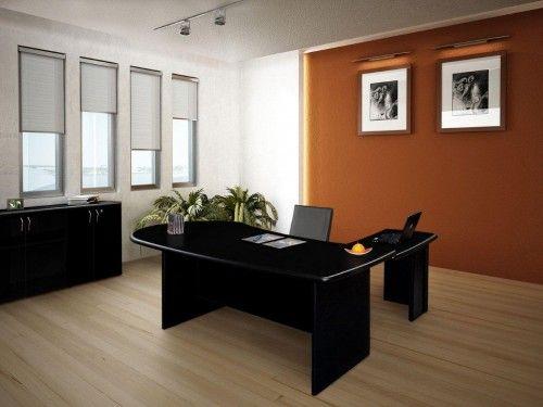 Decorar oficinas modernas buscar con google oficinas for Imagenes de oficinas modernas pequenas