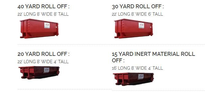 Need To Rent A Dumpster In Mesa Call Right Away Disposal 480 535 7942 To Get The Best Roll Off Dumpster Rent A Dumpster Roll Off Dumpster Dumpster Rental