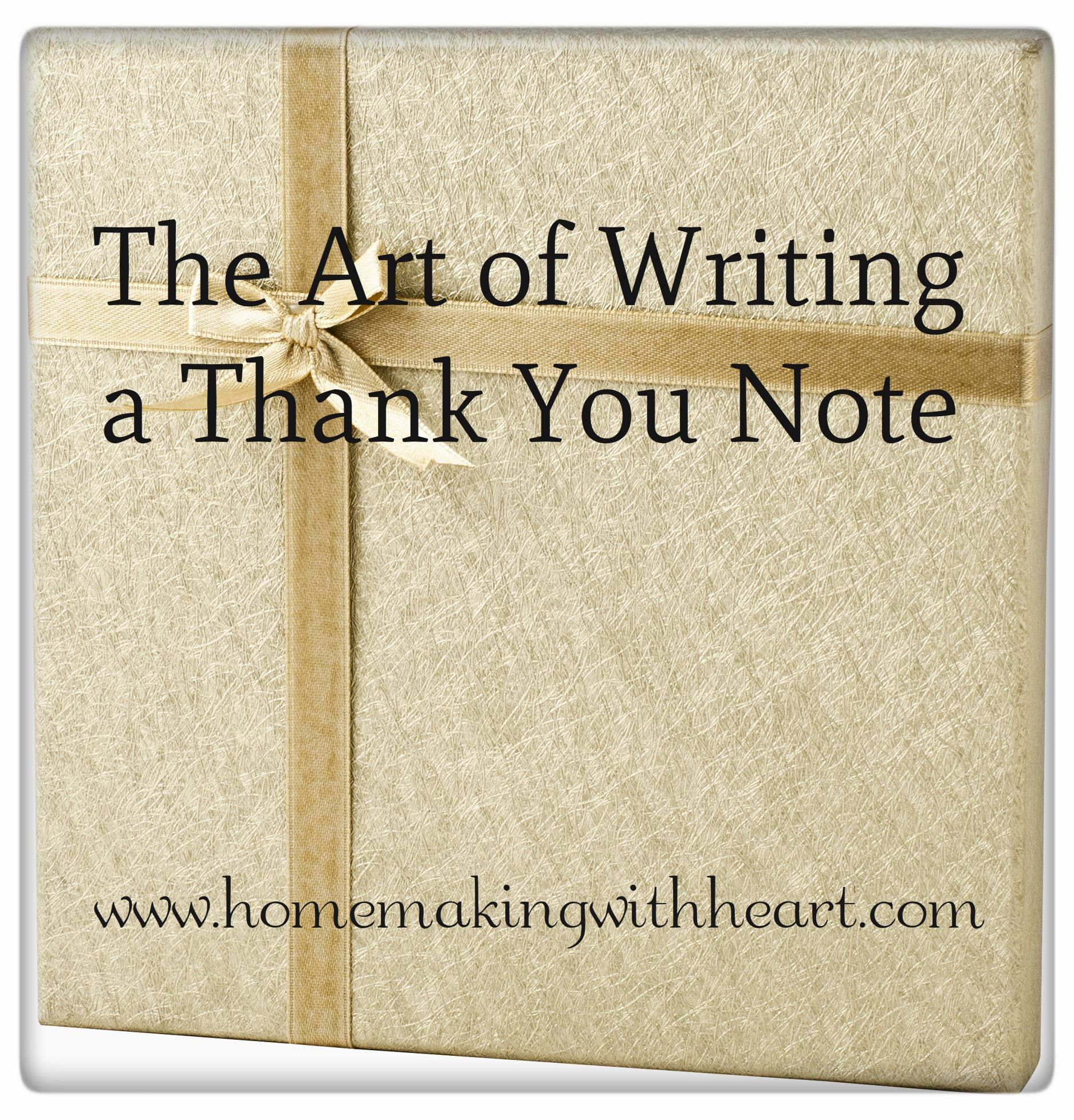 A List Of Simple Ideas To Express Your Appreciation To Others Via