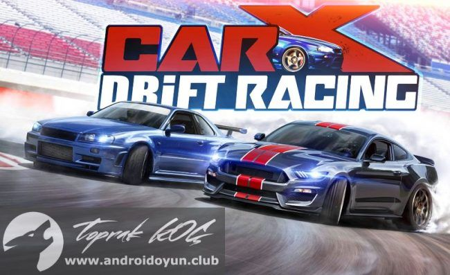 Carx Drift Racing V1 11 0 Mod Apk Car Money Games Freecheats Freehacktools Money Games Drifting Racing