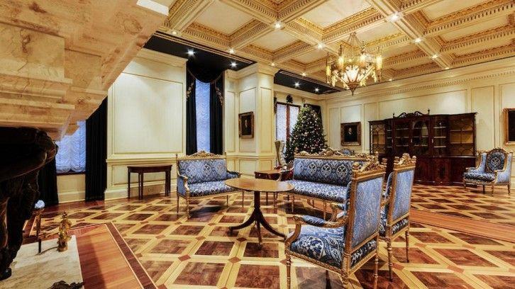 In vendita un palazzo da 114 milioni di dollari nell'Upper east side. | #NewYork #USA #casedilusso