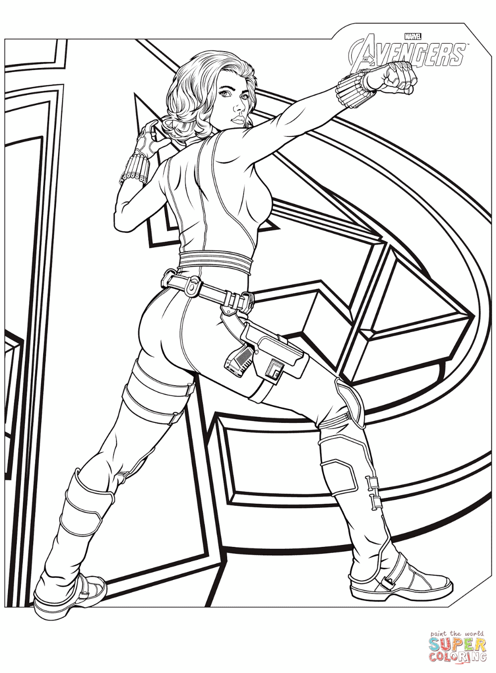 Marvel S The Avengers Coloring Pages Avengers Coloring Marvel Coloring Avengers Coloring Pages
