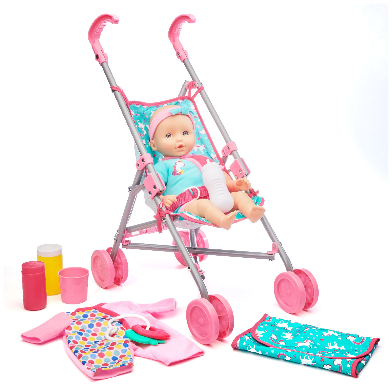 44+ Baby doll stroller set walmart ideas in 2021