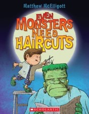 45++ Even monsters need haircuts activities trends