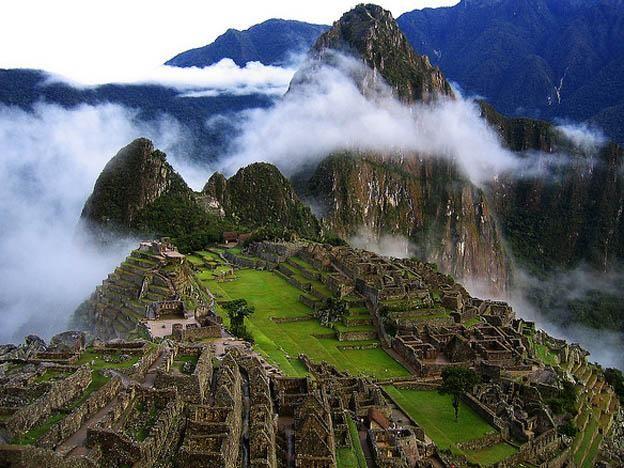 Cusco Looking To Further Develop The Area Around Machu Picchu Beautiful Places To Visit Picchu Machu Picchu Peru
