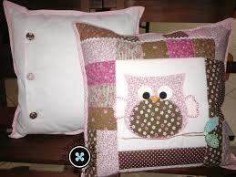 almofadas patchwork - Pesquisa Google