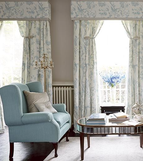 The Ashley 1 Bedroom Apartment Charleston Sc: Love This Summer Palace Collection From Laura Ashley