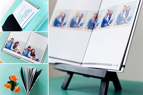 Album Templates: The Museum Book | Photography: Photo Books ...