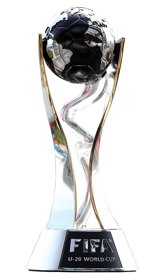 Fifa Under 20 World Cup 2 World Cup Trophy Football Cups Cup Logo