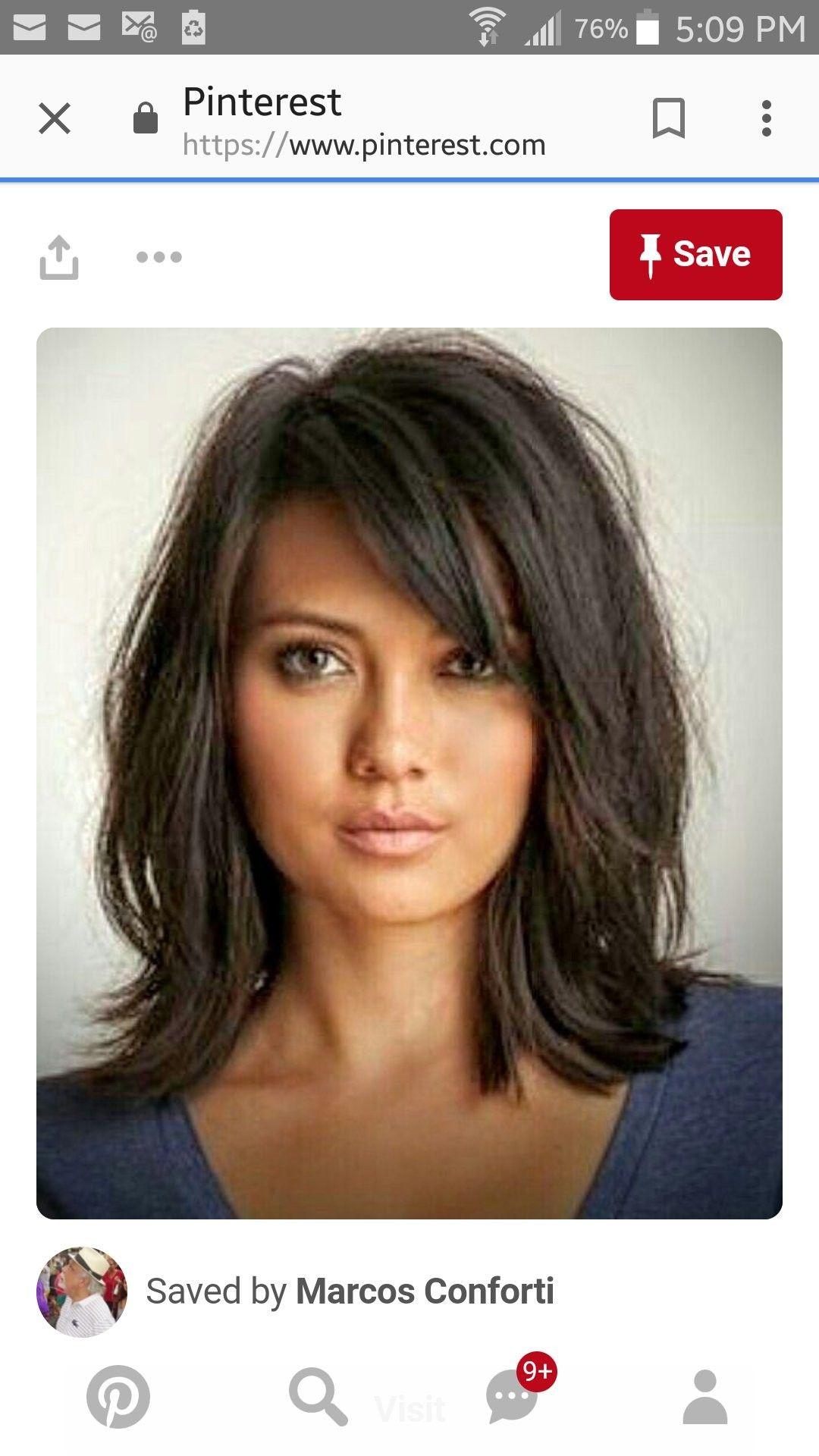 Frisuren lange haare bob