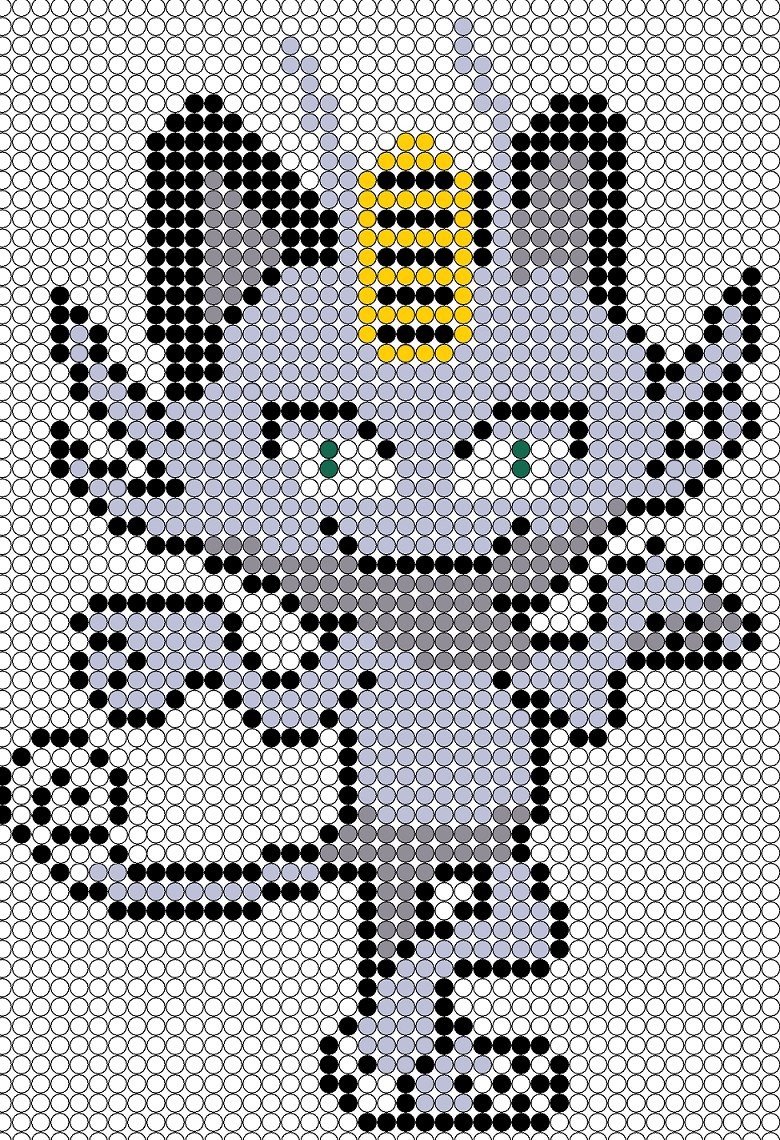 épinglé Par Terri Gibson Sur Pokeyman Patterns Pokemon