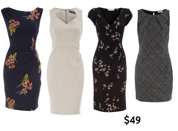 women's work dresses - Google Search | Style Board | Pinterest ...
