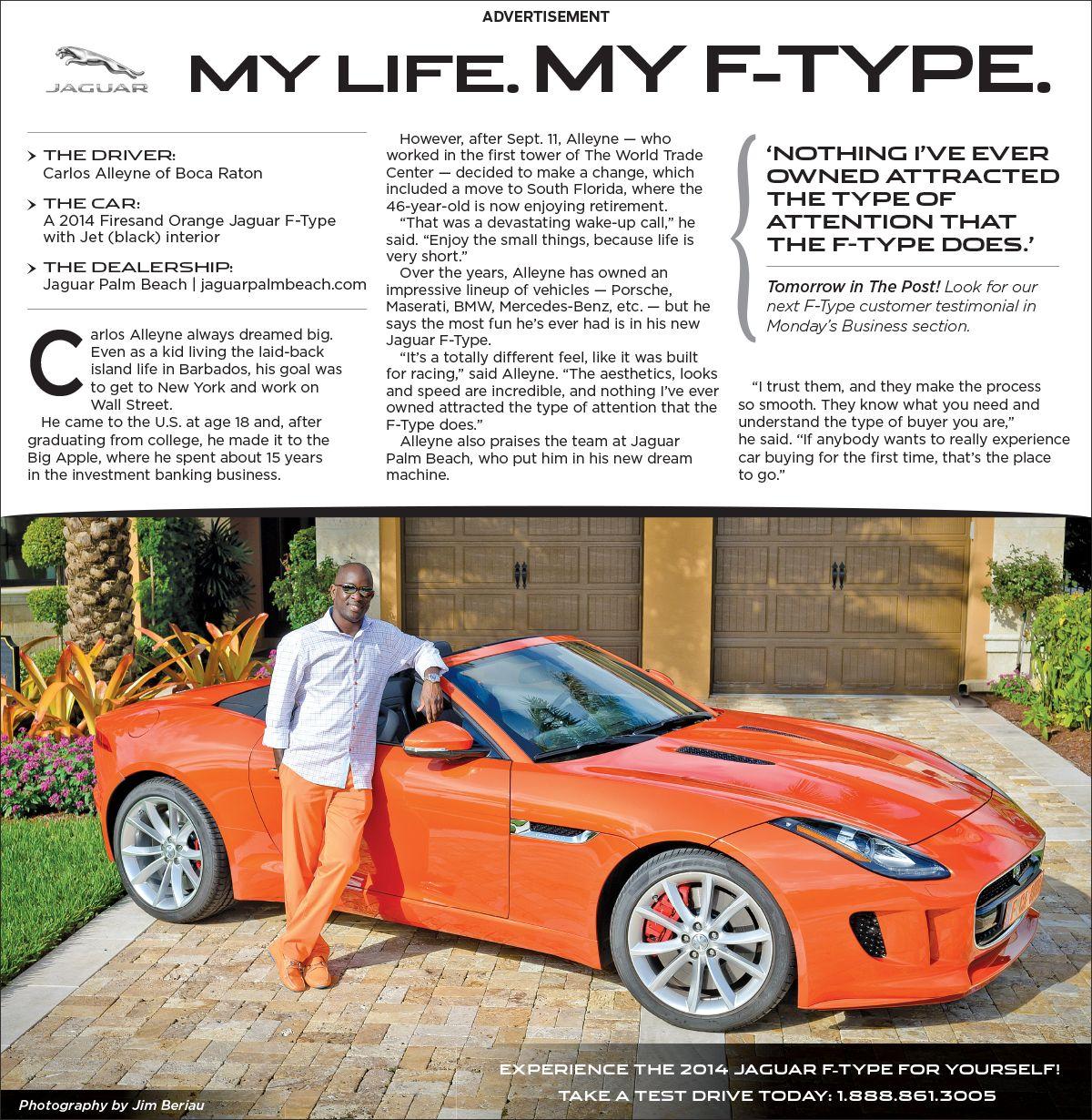 dealership jaguar henry miami lauderdale next local your fort warren previous