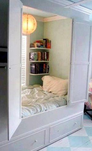 Creare un angolo lettura per bambini in cameretta o in salotto ...