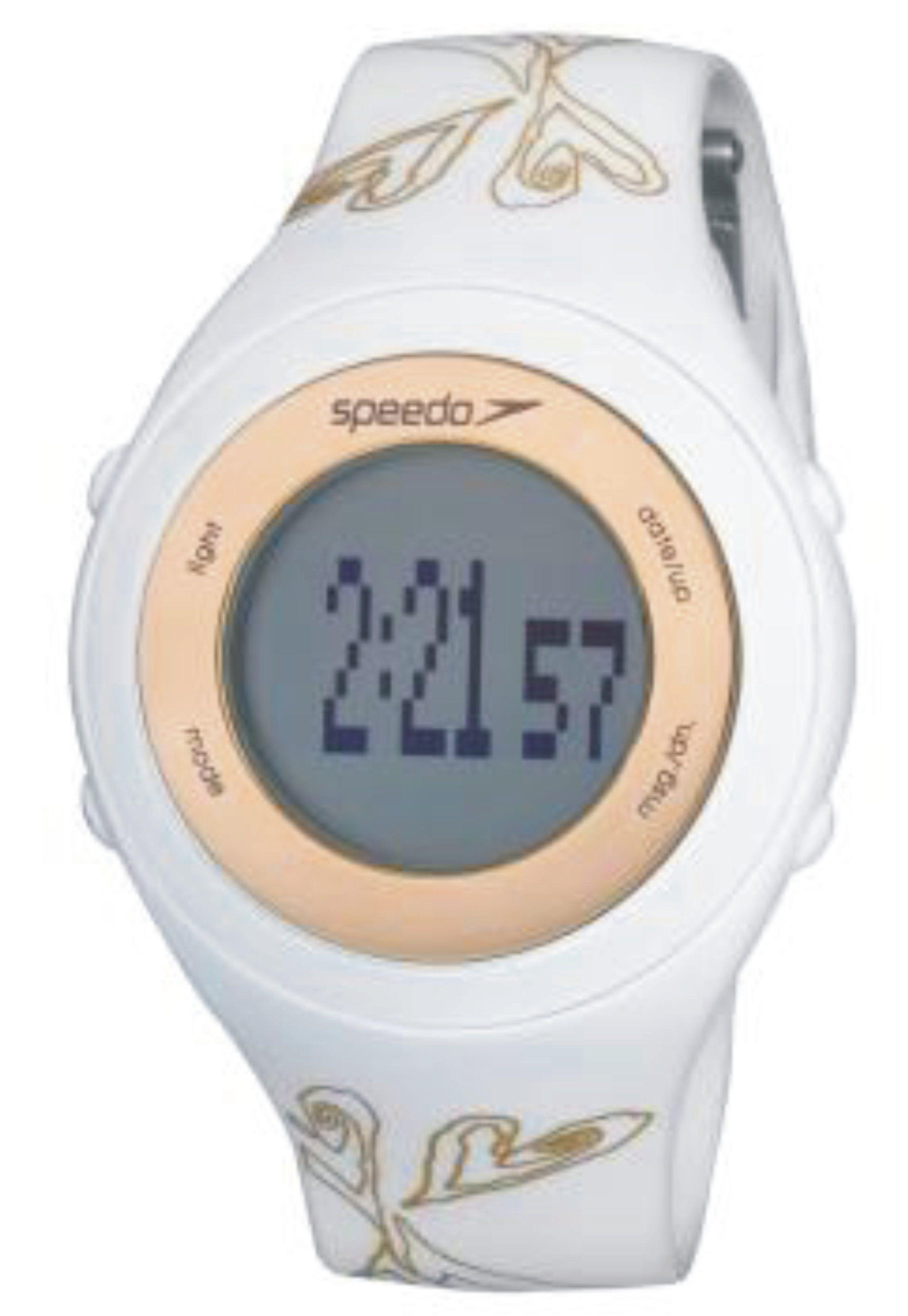 9bde74fa103 58006L0ETNP2 Relógio Feminino Speedo Sport Fashion