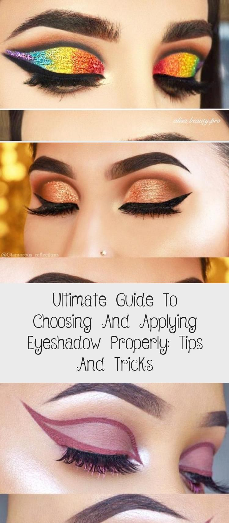 My Blog in 2020 How to apply eyeshadow, Eyeshadow guide