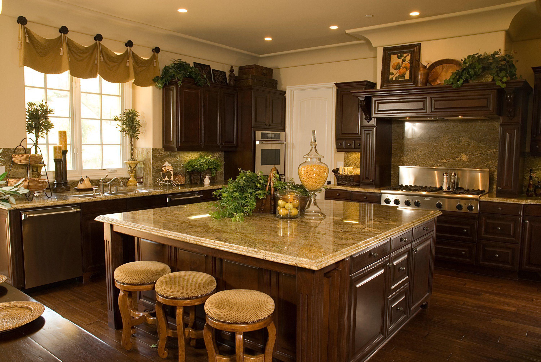 Tuscan   Tuscany kitchen, Tuscan decorating, Kitchen decor