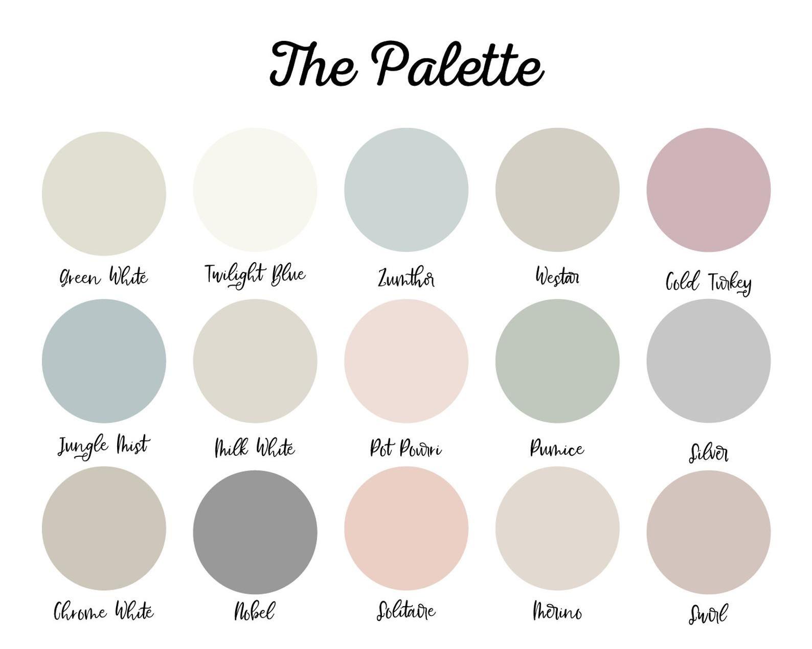 Neutral Color Scheme Instagram Story Highlight Cov