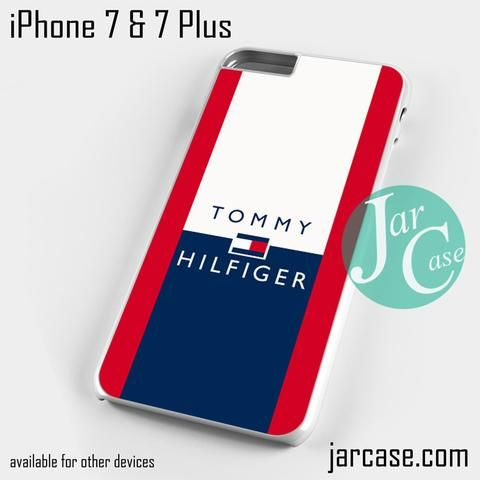 coque tommy iphone 7