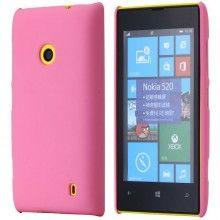 Carcaça Lumia 520 - UltraSlim Rosa 5,99 €