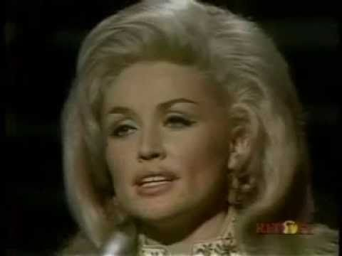 """Dolly Parton - """"My Blue Ridge Mountain Boy""""     From the US TV series, Hee Haw; Season 1, Episode 26    Aired 3/18/1970"""