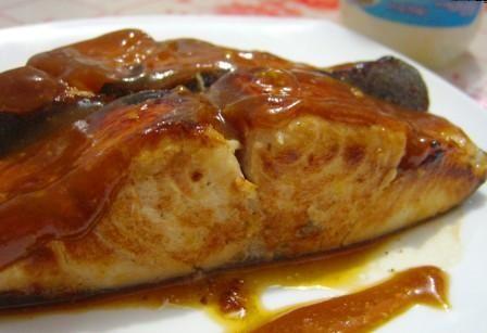 Resep Masakan Ikan Gindara Saus Teriyaki Sedap Resep Makanan Resep Seafood Ide Makanan