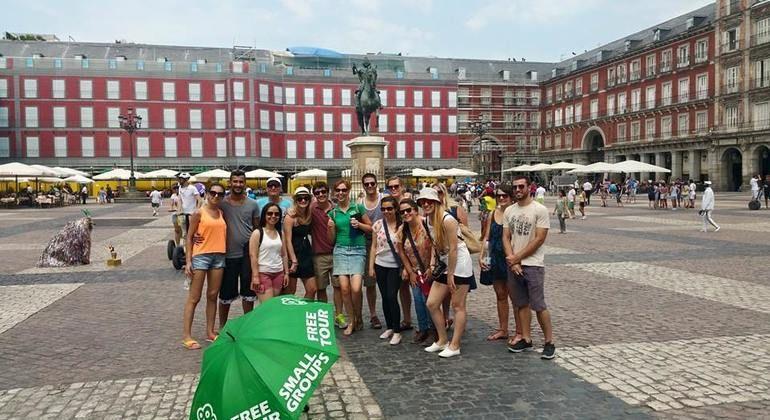 Tours Gratis en Madrid, España | FREETOUR.com