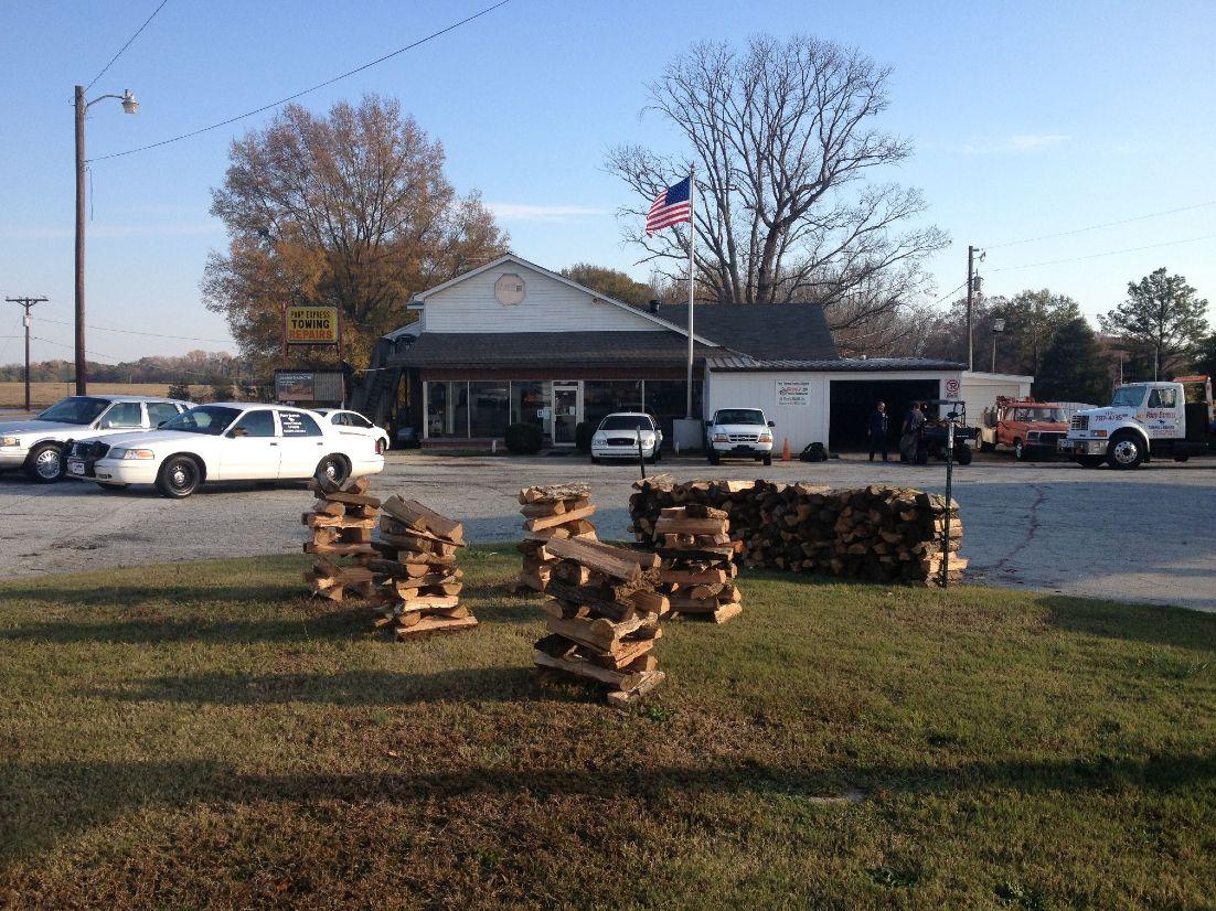 Auto Repair Shop Covington GA Auto repair, Repair