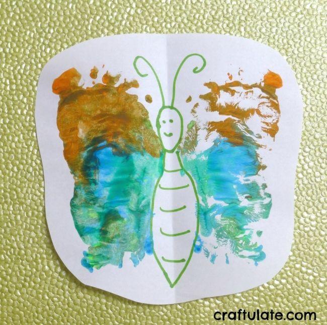Apprenons sur les papillons | BabyCenter Blog