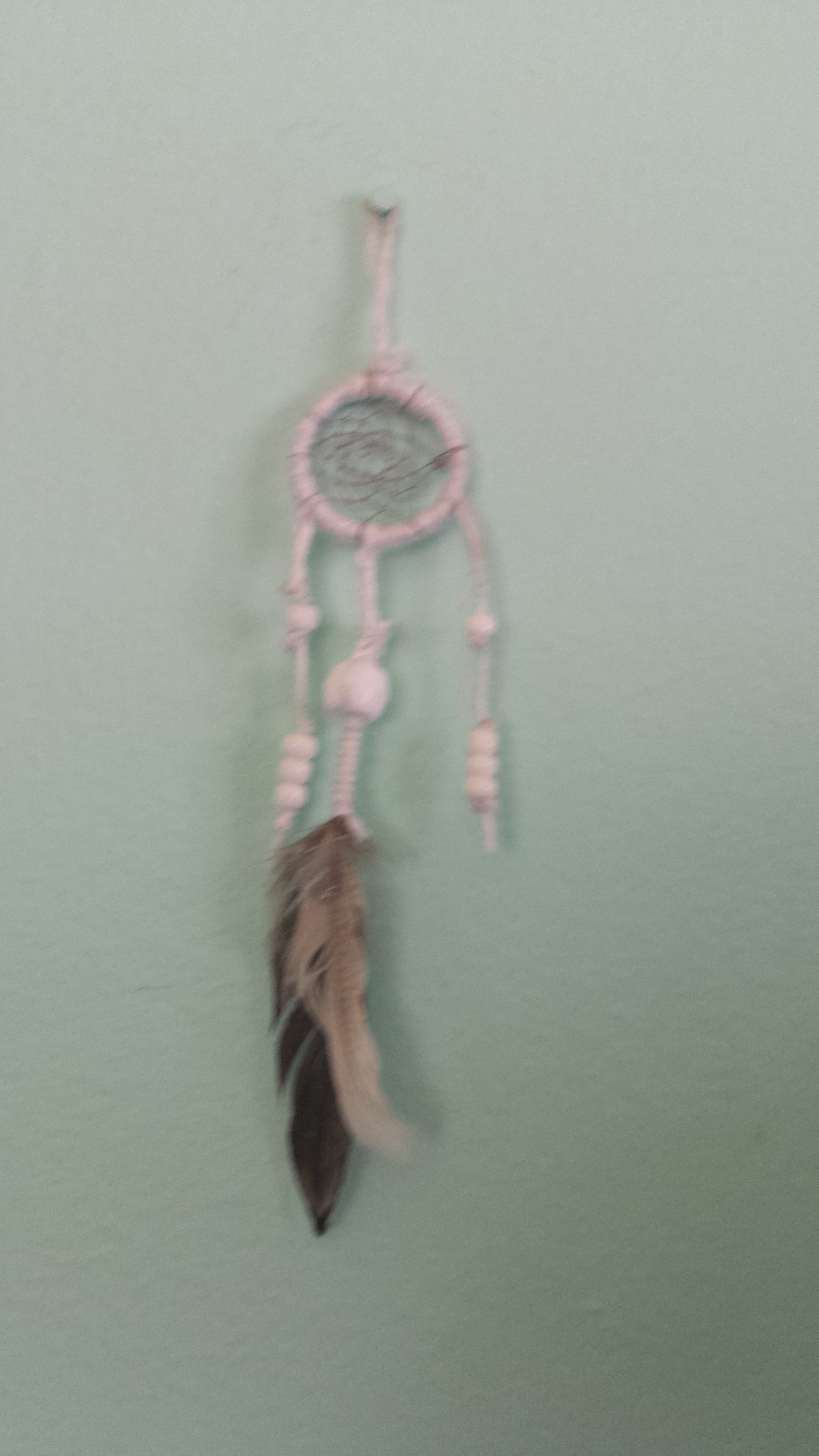 Who Created Dream Catchers Handmade And One Of A Kind