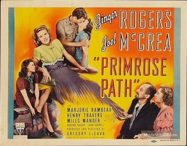 Primrose Path - title card