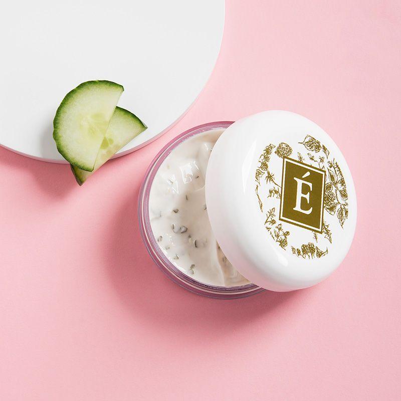Eminence Organic Skin Care Clear Skin Probiotic Masque Image 3 Probiotic Skin Care Serious Skin Care Skin Care