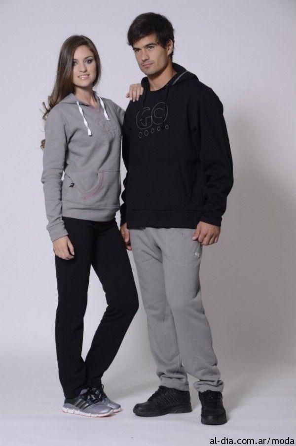 88f82d84ac4c1 Go ropa deportiva invierno 2013