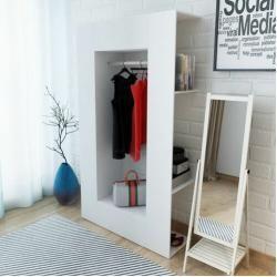 GarderobenschrankWayfair.de