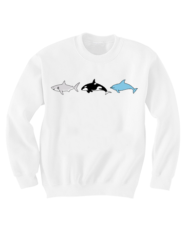 PRE-ORDER Sea Babies Sweater