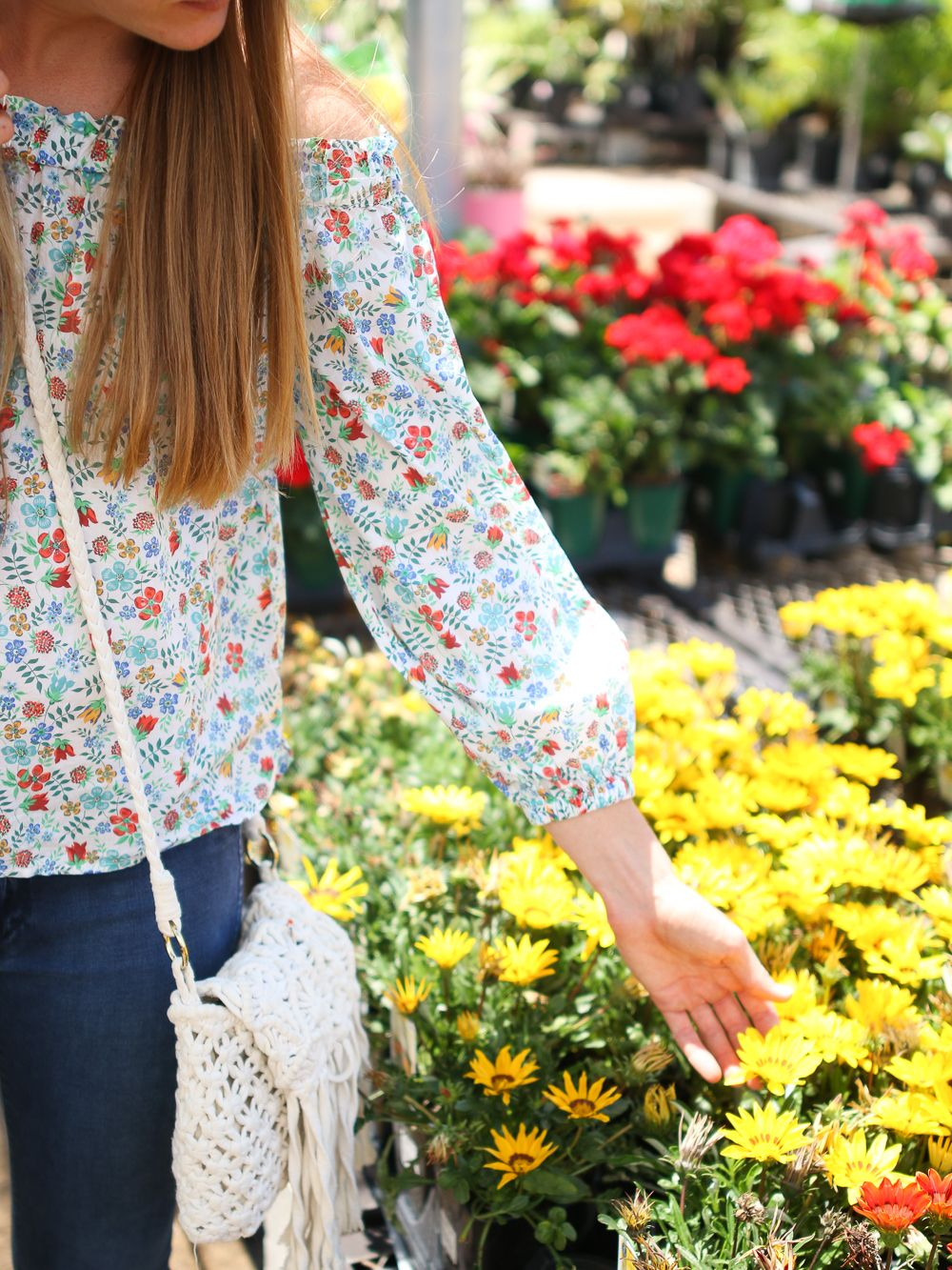 Spring Florals | Katie's Kronicles