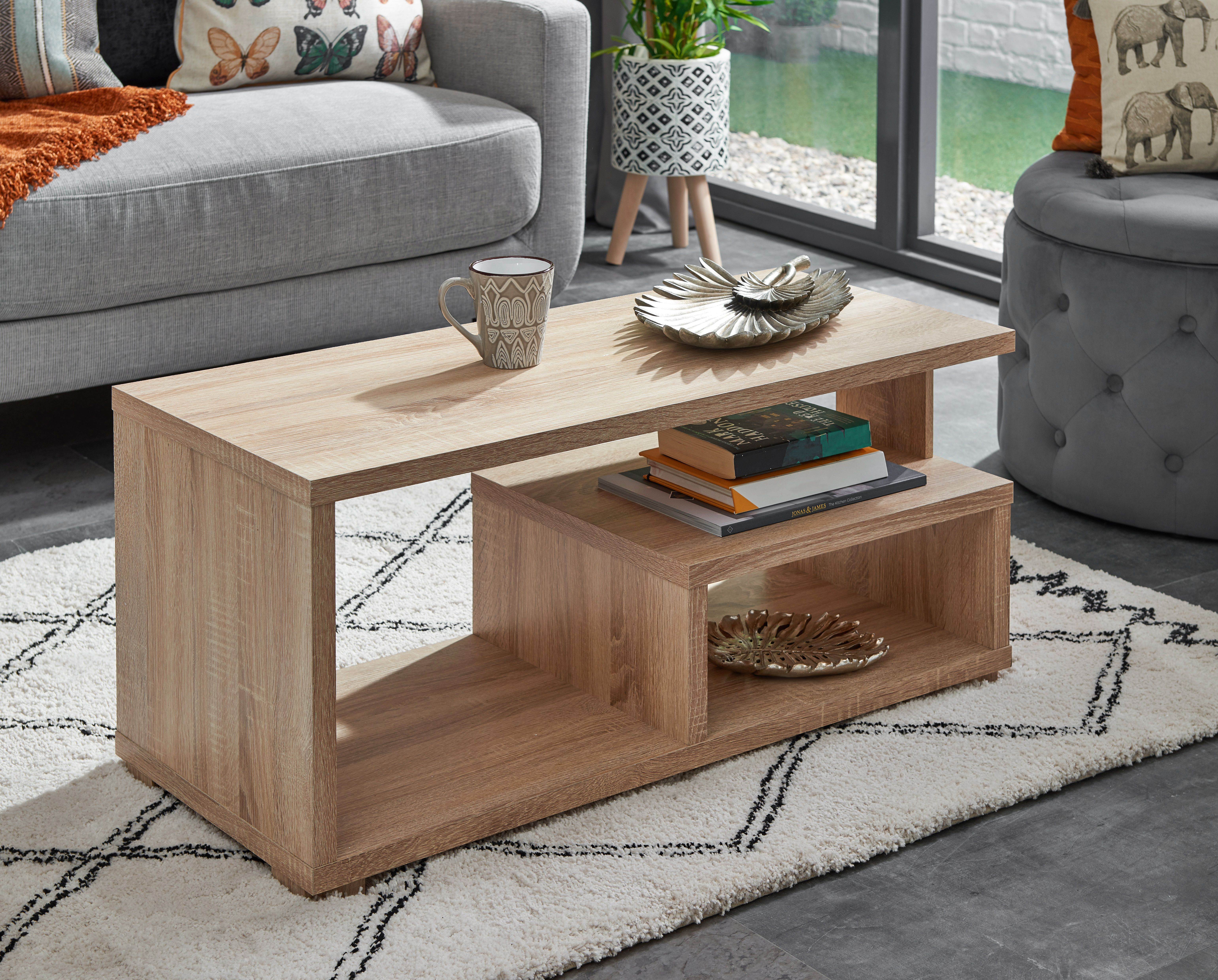 Apollo Coffee Table In 2020 Coffee Table Wooden Table Top Durable Table #oak #end #tables #for #living #room