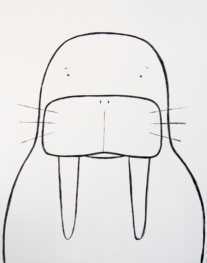 Original drawing techniques for children
