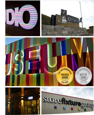 Creative Sign Design Services | signage | Pinterest | Design ...