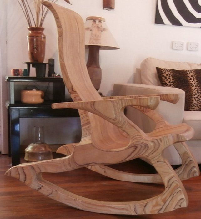 Stack lamination rocker furniture seating pinterest rockers stack lamination rocker woodworking furniturewoodworking ideaswood furniturefurniture ideasplywood sheetsplywood projectsrocking solutioingenieria Gallery