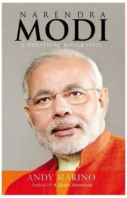 The book narendra modi written by