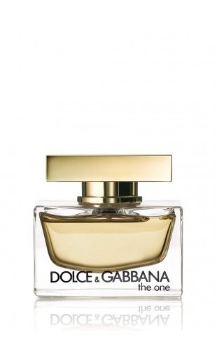 Dolce&Gabbana - The One Eau de Parfum  -  48,75 € - 30 ml