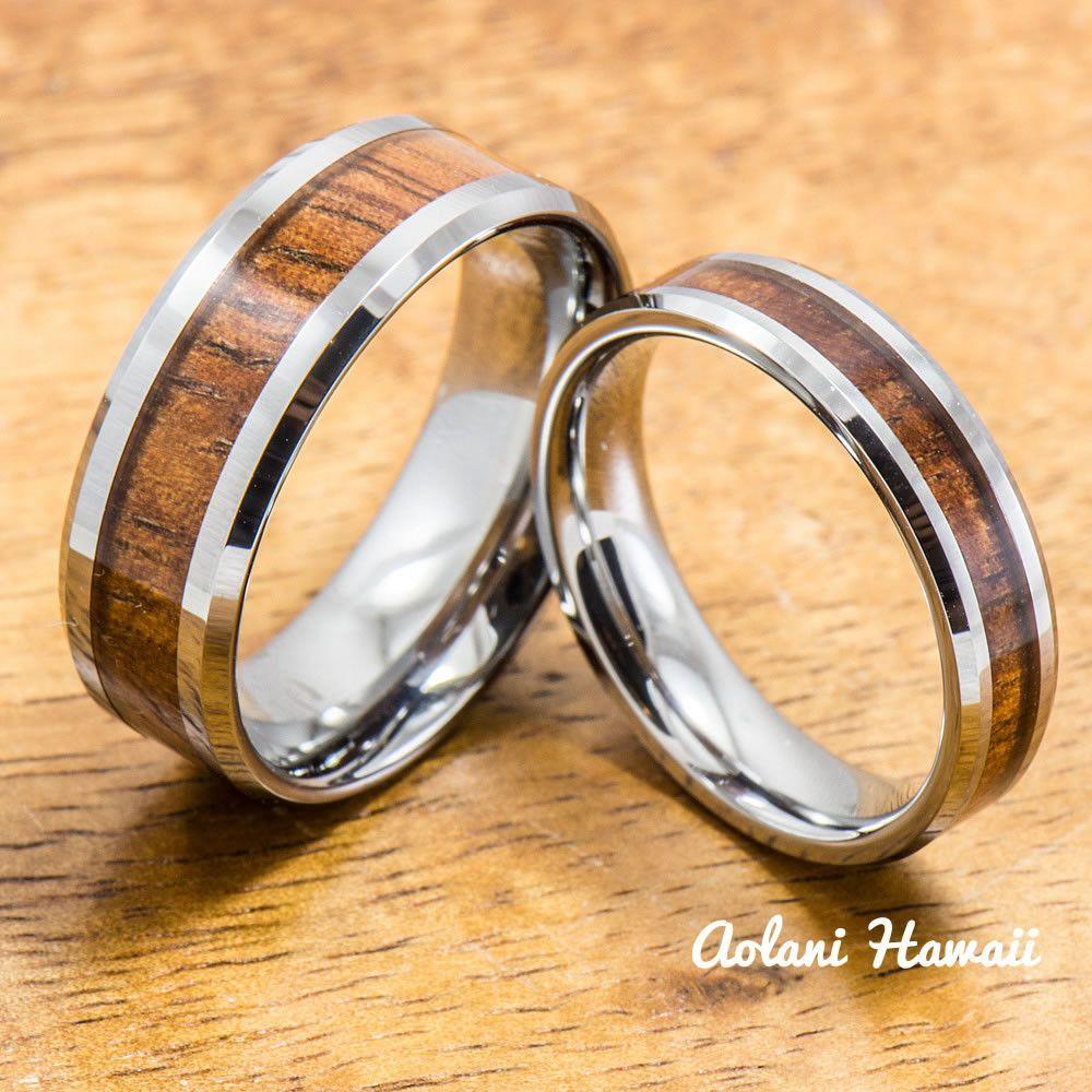 17+ Womens hawaiian tungsten wedding bands information