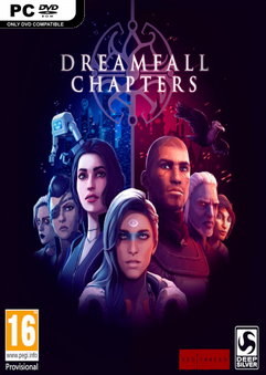 Download Dreamfall Chapters The Final Cut Repack Version | Fit Girls