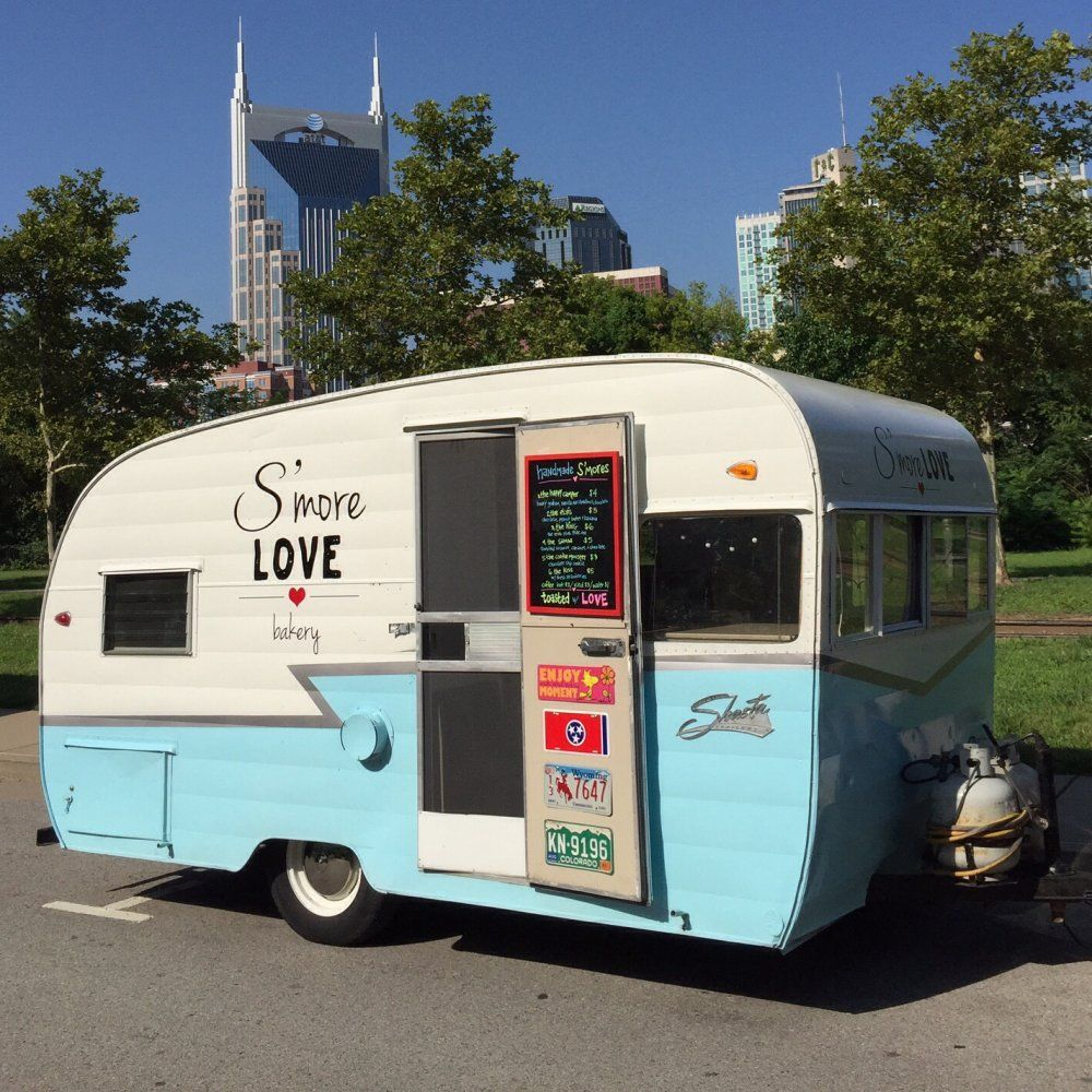 Are Food Trucks a Good Fit For Your Big Day? Food truck