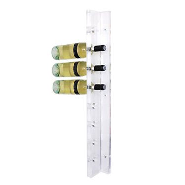 Picture of Acrylic Wine Holder