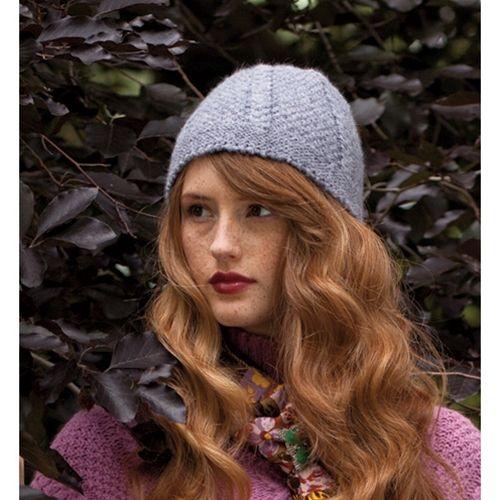 ARAN HAT - free pattern | Knitting | Pinterest | Gorros