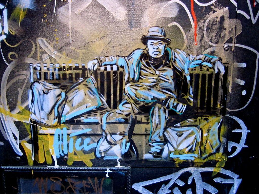 STREET ART UTOPIA  Alice - A Collection» STREET ART UTOPIA