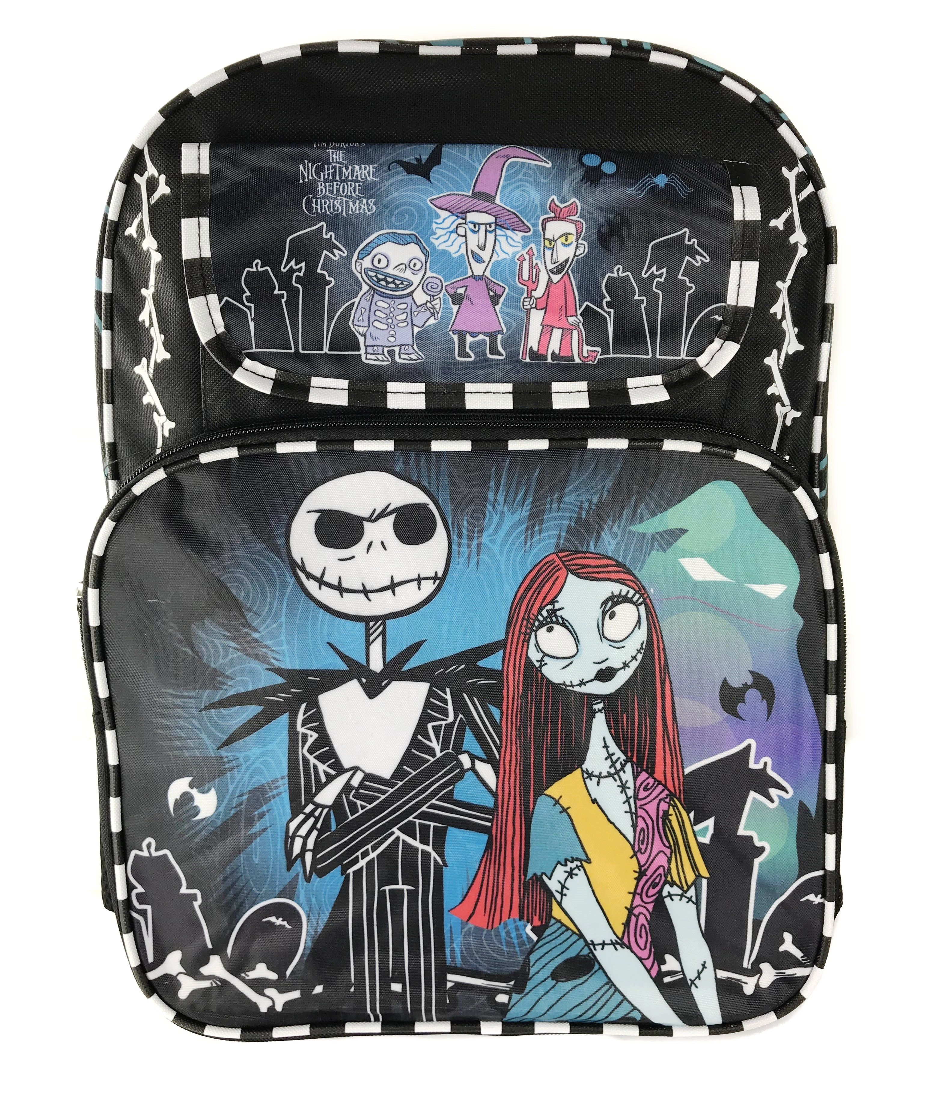 c68be5b8ae2 The Nightmare Before Christmas Backpack in 2019