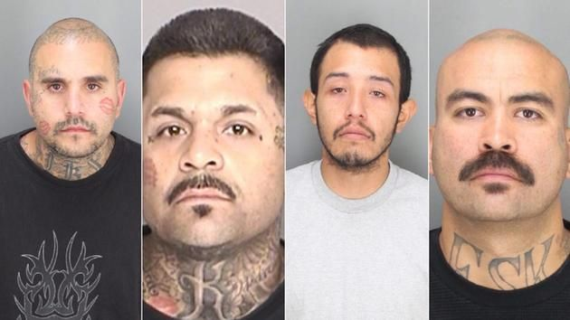 Mexican Mafia Tax Collectors Arrested For Extortion Conspiracy Mafia Gang Culture Gangster Party
